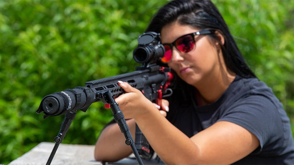 An Inside Look at How Suppressors Work