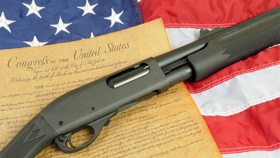 Purchasing a Silencer- Your Rights are Still Protected