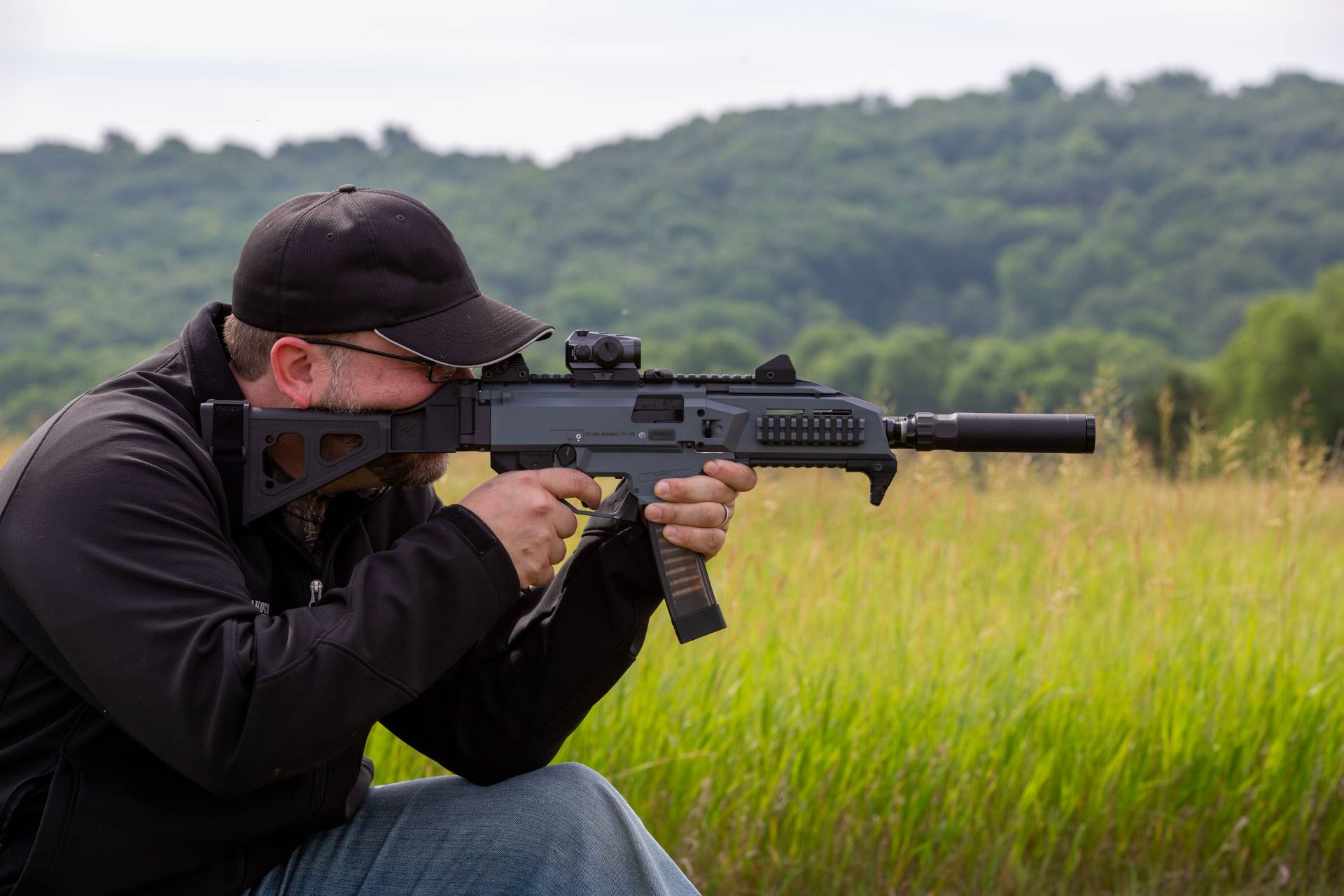 SBR Tax Stamp: How to Buy a Short-Barrel Rifle