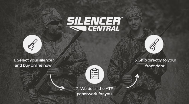 How to Buy a Silencer