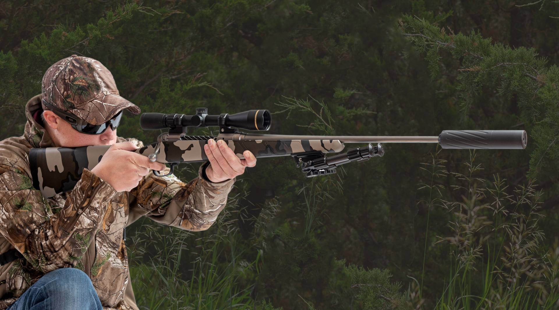 5 Reasons to Start Shooting with a Suppressor Today
